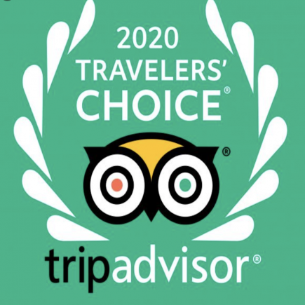 Travel Exploration Morocco Travelers Choice Award