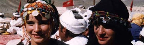 Berber-Imilchil-Marriage-Festival