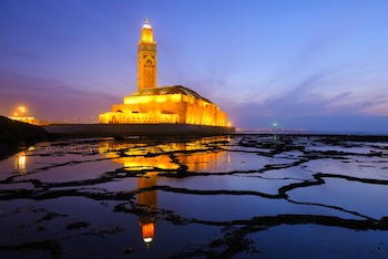 Casablanca Excursion With Morocco Experts, Your Morocco Travel Guide