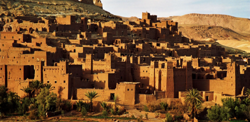Ouarzazate The Gateway to the Sahara Desert and Draa Valley
