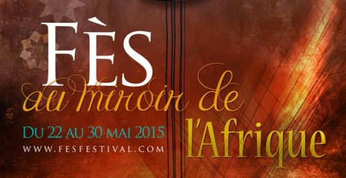 Fes Festival Sacred Music 21st Edition Schedule and Program 2015