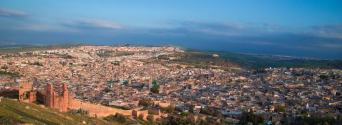 The 6 Best Views of Morocco, Morocco Tour Guide
