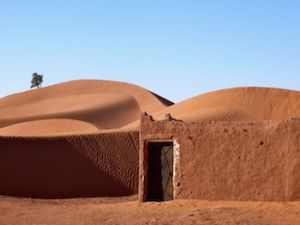 Morocco's Great Deserts, M'hamid