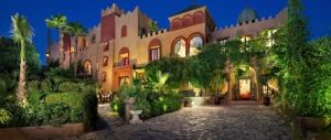 Boutique Riad, High Atlas