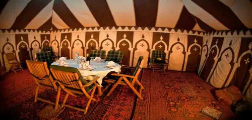 Morocco Luxury Tours to Africa