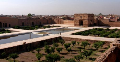 Marrakech Museum Best Emerging Culture Destination Africa