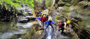 Canyoning Ourika Valley