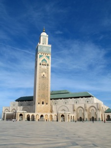 Casablanca Travel, Sitghtseeing Tour, Just One Day in Casablanca, Your Morocco Travel Guide