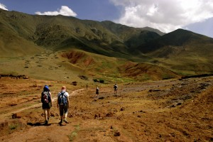 Best Regions for Hiking in Morocco