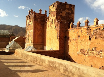 Morocco's Kasbah Telouet, Your Morocco Travel Guide
