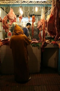 Shop the Souks of Morocco, Local Markets For Meat, Fish & Spice Markets, Your Morocco Travel Guide