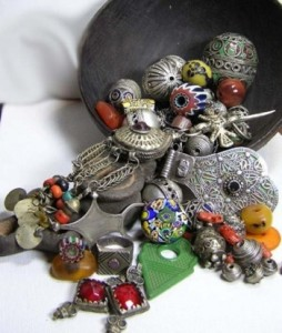 Moroccan Jewelry & Trade Bead Treasure Hunting Tour, Your Morocco Travel Guide