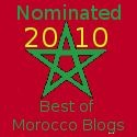 Morocco Travel Blog Nominated For Moroccan Blog Awards, Your Morocco Travel Guide