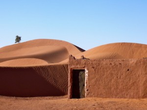 Morocco's Great Deserts, Your Morocco Tour Guide