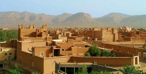 Nkob, Morocco's Ait Atta Berber Treks and Travel