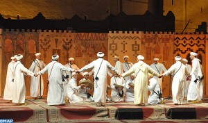 The Ouarzazate Festival, Folk Music Talent, Your Morocco Travel Guide