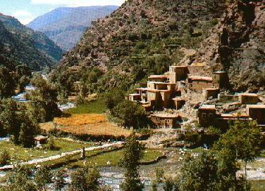 Marrakech Travel Excursion: One Day Ourika Valley Tour, Your Morocco Travel Guide