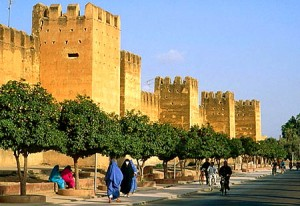 Tarodaunt Tour From Agadir, Your Morocco Tour Guide