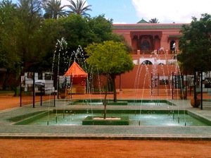Cyber Park & Koutoubia Islamic Gardens, Marrakech, Your Morocco Travel Guide