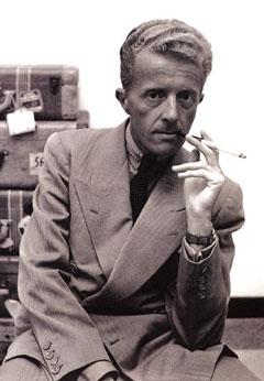 Paul Bowles Travel Writer Of Morocco & The Beat Generation