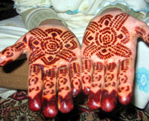 The Art of Henna, A Moroccan Tradition