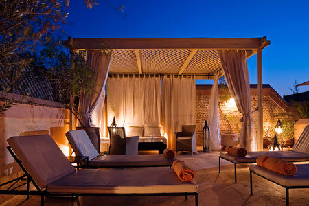 Morocco Boutique Hotels, The Insider's Guide