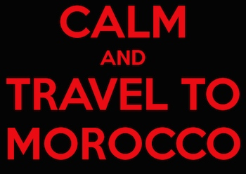 Is Morocco, A Safe Place to Travel? Absolutely.