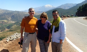 Moroccan Private Tour with Licensed Guide