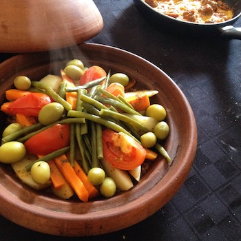 What's a Tajine Anyway?