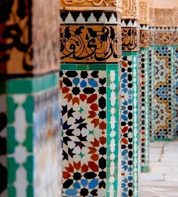 Must See, 6 Top Rated Palaces in Marrakech, Your Morocco Private Tour Guide