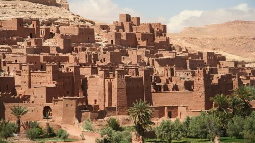 Visit Travel Exploration Morocco Private Tours on Your Trip to Ouarzazate