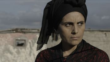 "Moroccan-Director-Zineddiaine's-The Healer""-Sweeps-4-Awards-at-20th-National-Tangier-Film-Festival"