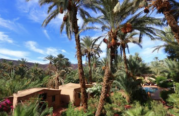 Morocco's Top 10 Green Key Properties, La Clef Verte