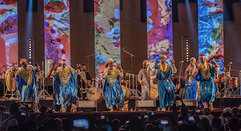 Morocco's Top 8 Annual Summer Festivals
