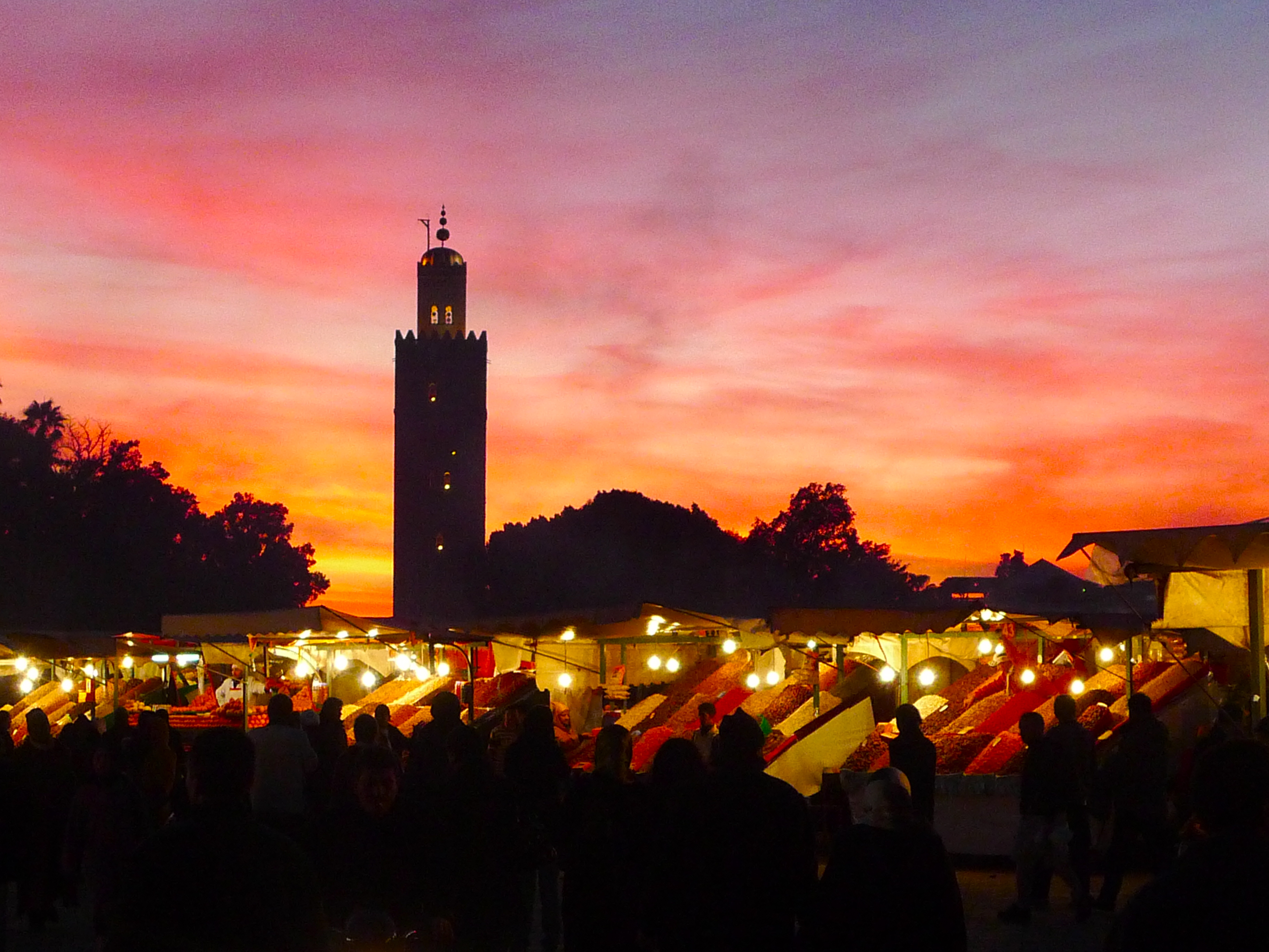 Marrakech Voted World's Top Holiday Destination by Trip Advisor – Morocco  Travel Blog