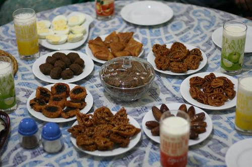 Ramadan in Morocco: The Islamic Holy Month & Traditions