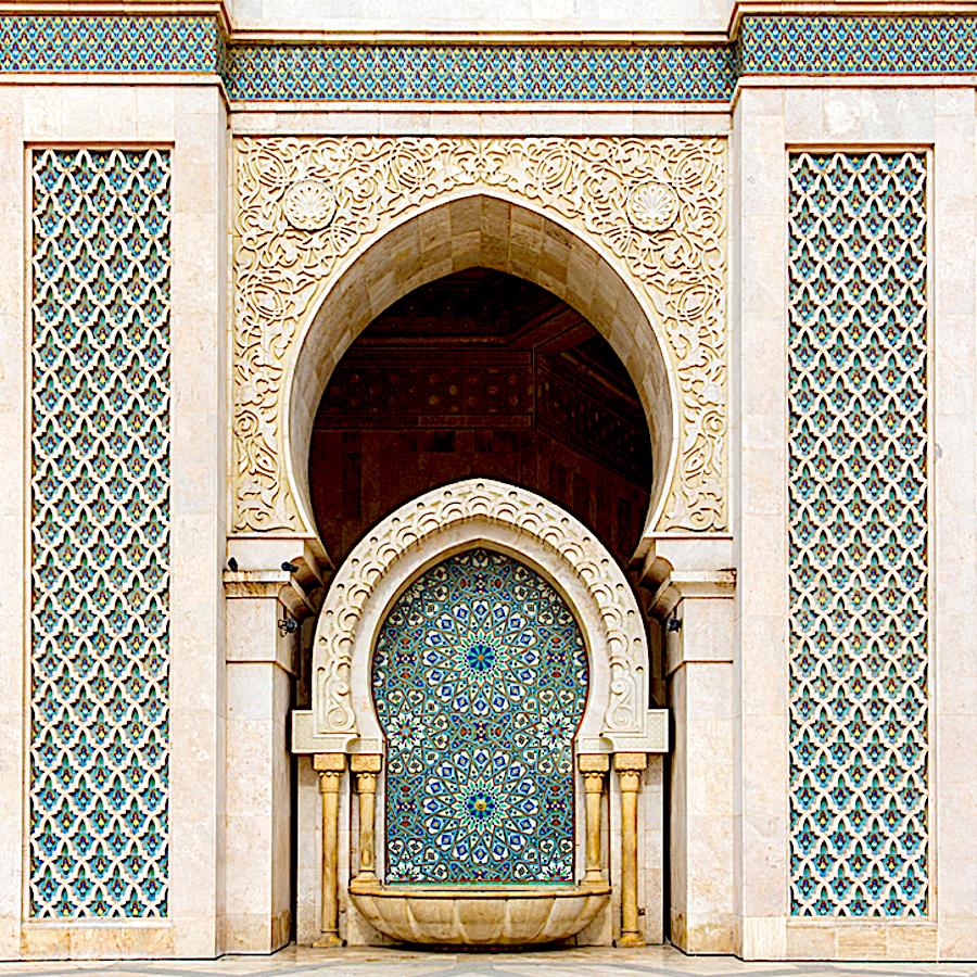 Moroccan Design Morocco Travel Blog