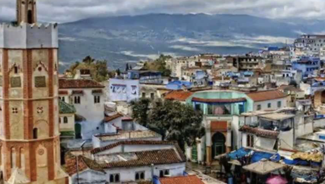 Tetouan, Morocco's Little Jerusalem