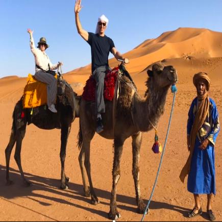 Moroccan-Camel-Guide-Morocco-Travel-Bllog