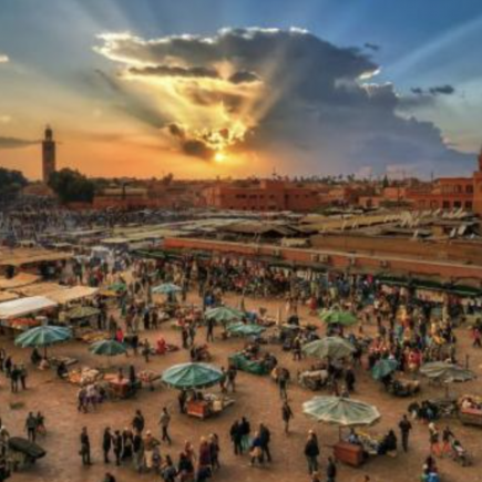 Imperial-City-Marrakech-Morocco-Travel-Blog