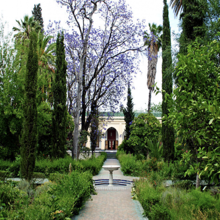 Dar-Batha-Gardens-and-Museum-Morocco-Travel-Blog