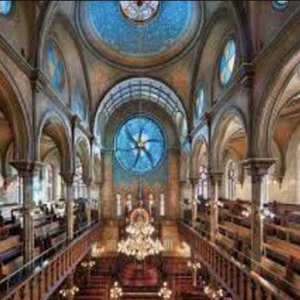 Eldridge-Street-Synagogue-New York-Morocco-Travel-Blog