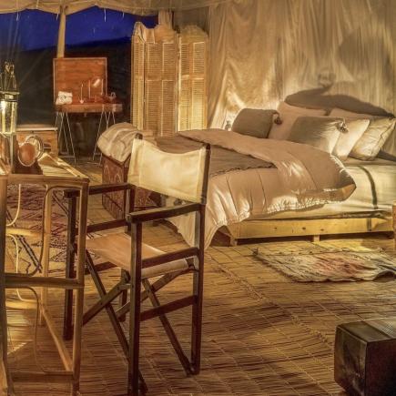 White-Camel-Lodge-Luxury-Tent-Agafay-Desert-Morocco-Travel-Blog