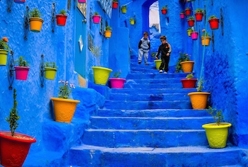 Tour The Rif Mountains in Chefchaouen, Your Morocco Travel Guide