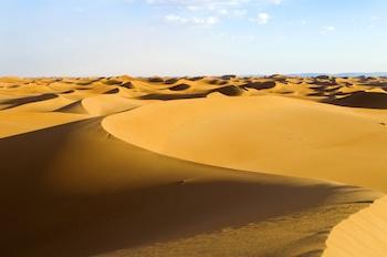 Erg Chebbi Dunes, Top 10 Places Morocco