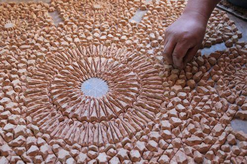 The Art of Moroccan Pottery & Zellij Tile-Design