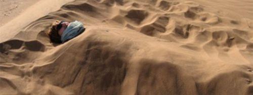 Morocco Sahara Camel Trek & The Healing Properties of Zagora's Dunes of Tinfo