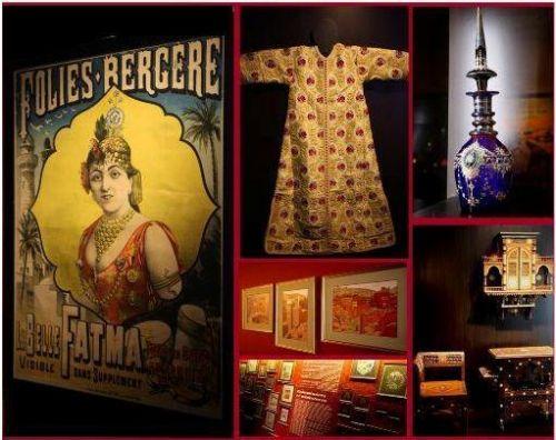 Abderrahman Slaoui's Casablanca Museum,Your Morocco Tour Guide