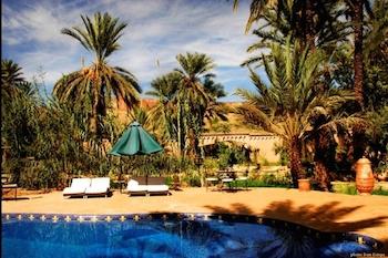 Bab El Oued, Eco Lodge, Agdz