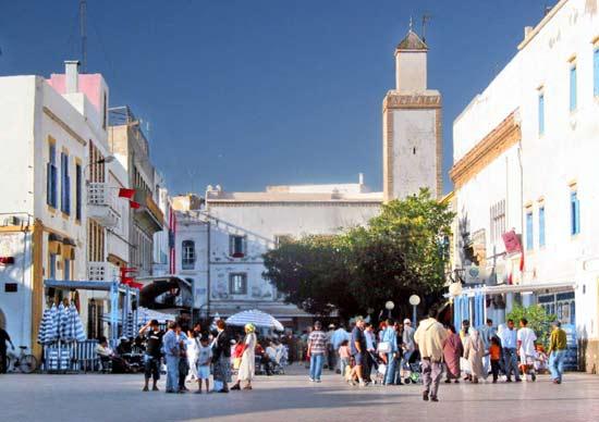 Assez Essaouira has it all, Your Morocco Tour Guide – Morocco Travel Blog LV92